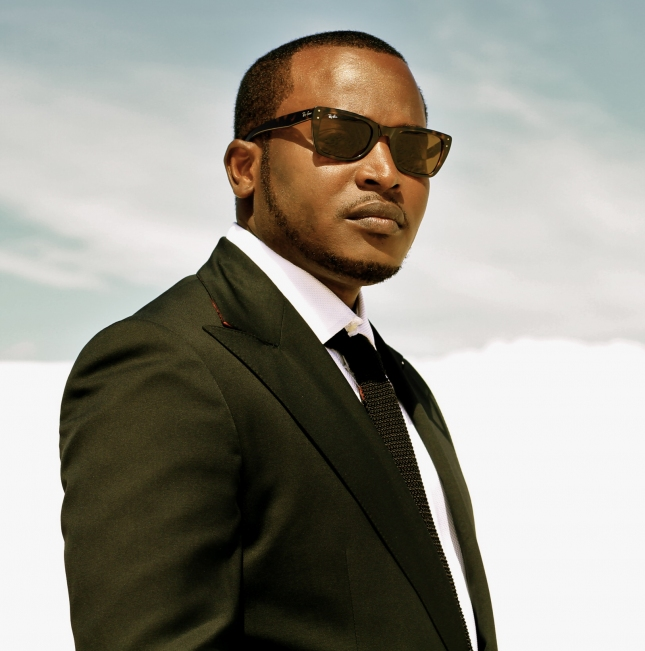 eLDee has lashed out at his colleague Olu Maintain for perfoming (SEE DETAILS HERE)