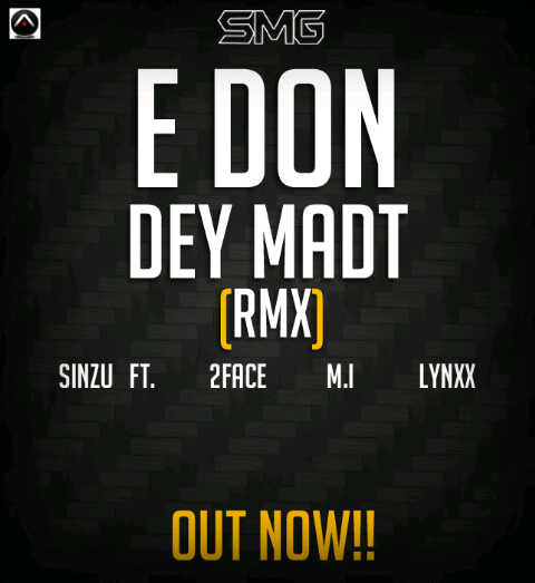 e don dey madt(OUT)