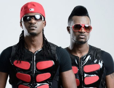 p-square ft.lagbaja - unlimited