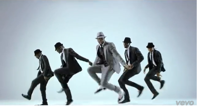 download p square music video personally