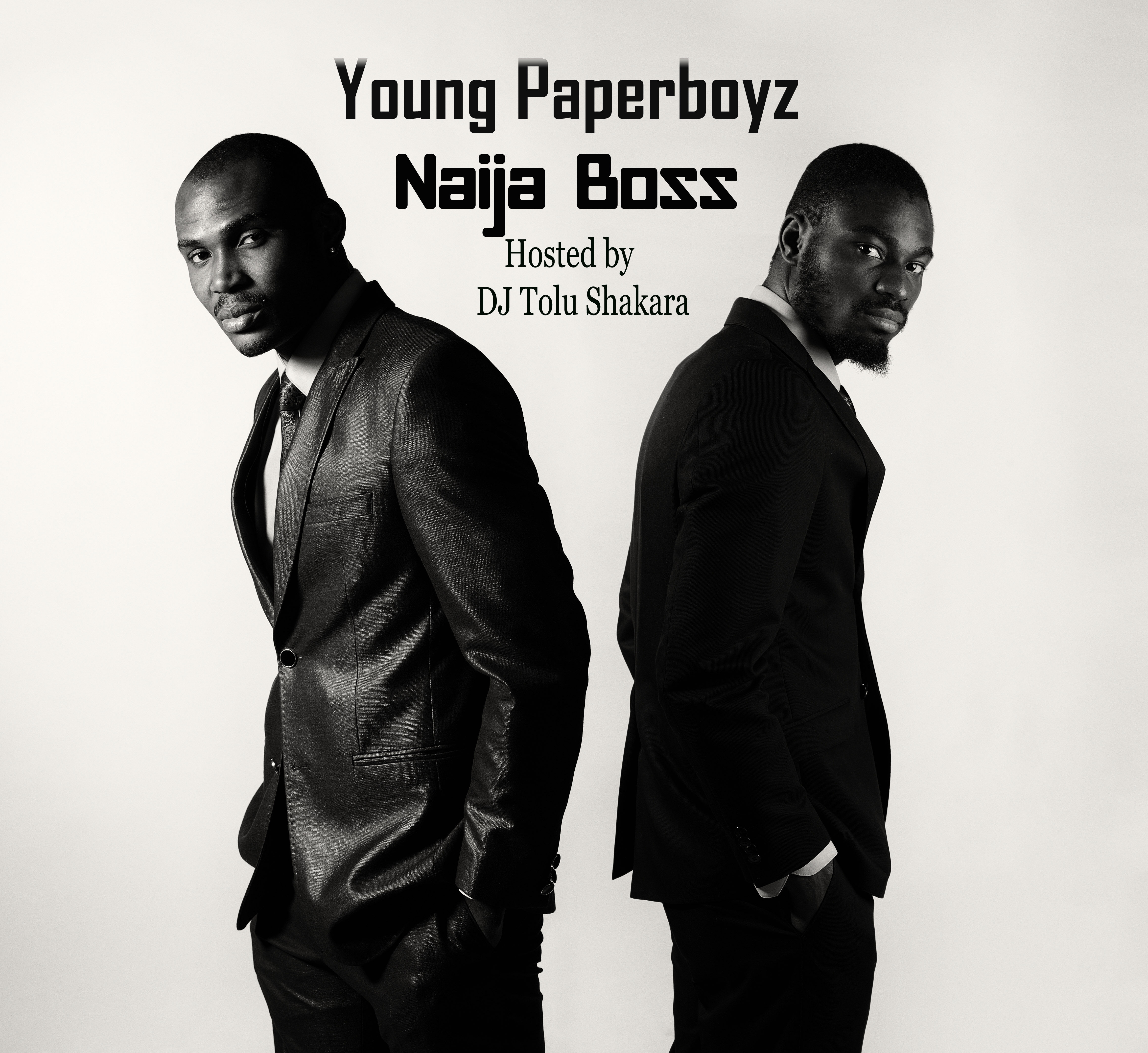 Young-Paperboyz