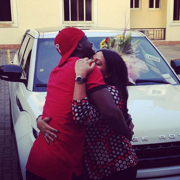 Peter-Okoye-Proposal