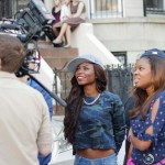 Niyola Toh Bad - Video Shoot (New York) (10)