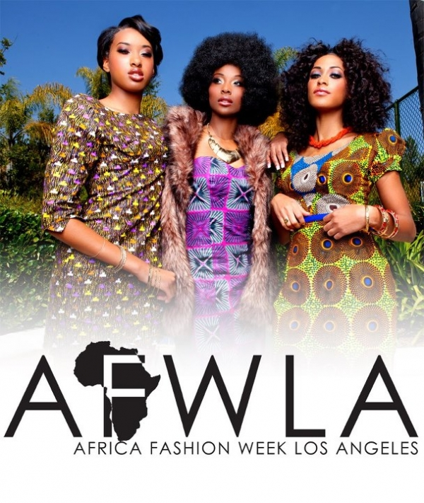 LA Fashion Week LAFW 6