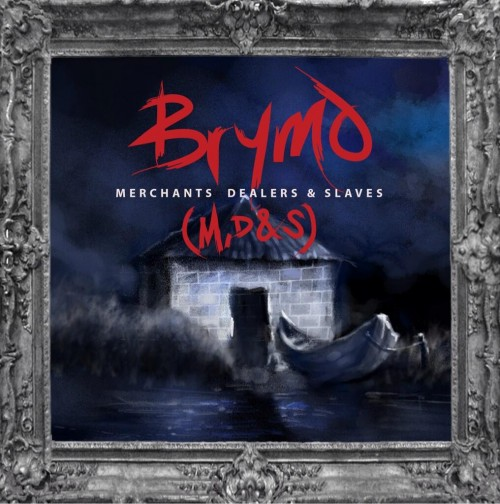 Brymo-Merchants-Dealers-and-Slaves-Album-Cover
