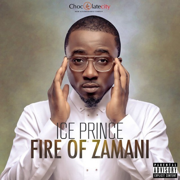 album review ice prince fire of zamani com ice prince fire of zamani art
