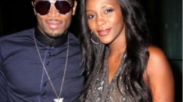 dbanj and genevieve relationship quotes