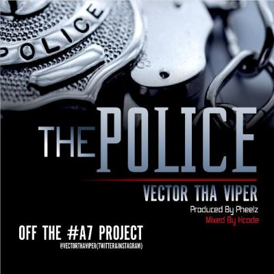 Vector - THE-POLICE
