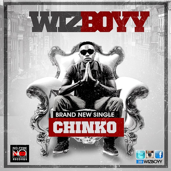 WIZBOYY - CHINCO ART WORK