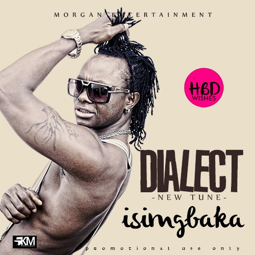 dialect artwork master isimgbaka