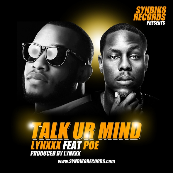 talk ur mind artwork