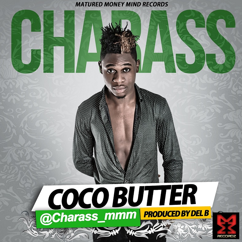 charass coco butter