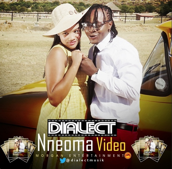 Dialect Nneoma Video ARTwork