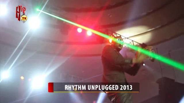 Rythm Unplugged