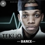 Tekno-Dance-Art