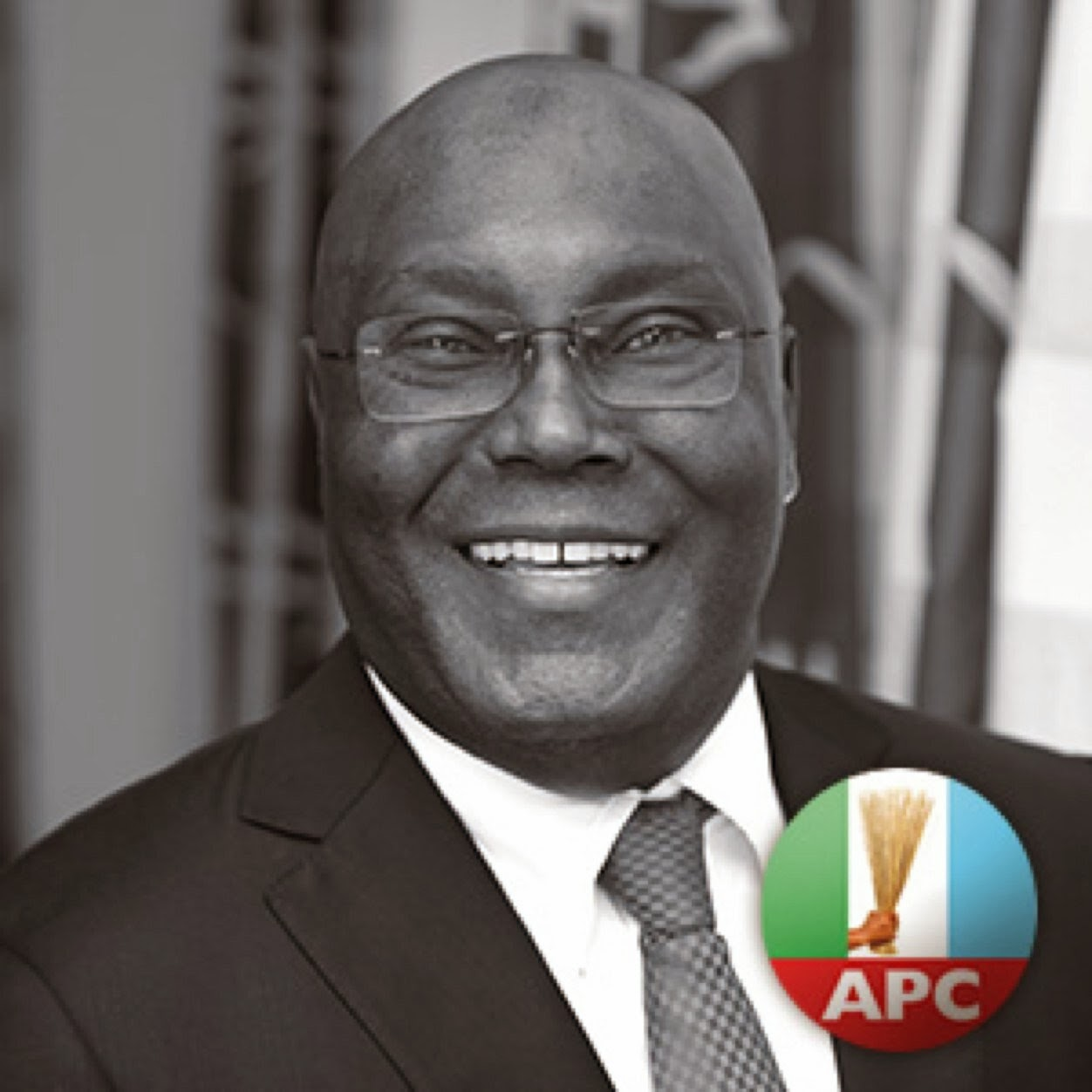Image result for Atiku Resigns from APC