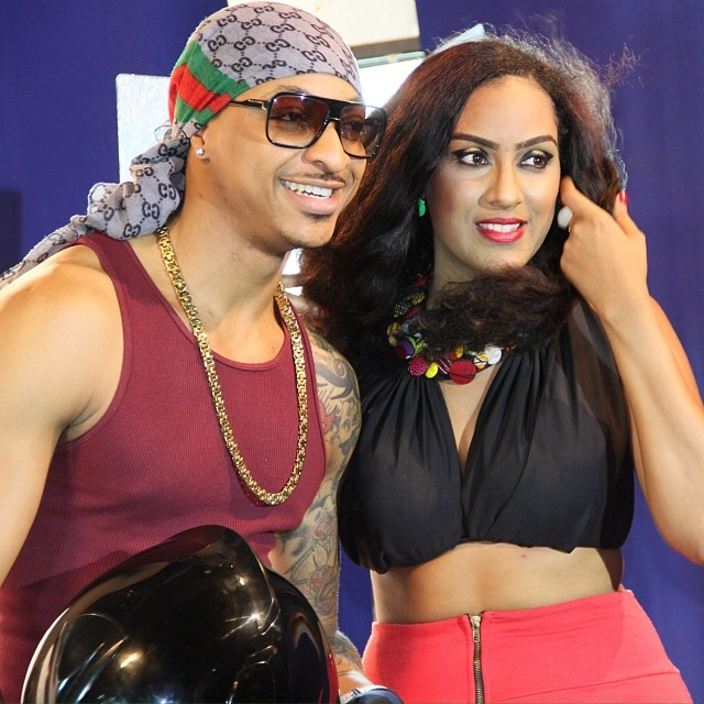 Juliet-Ibrahim-and-IK-Ogbonna-