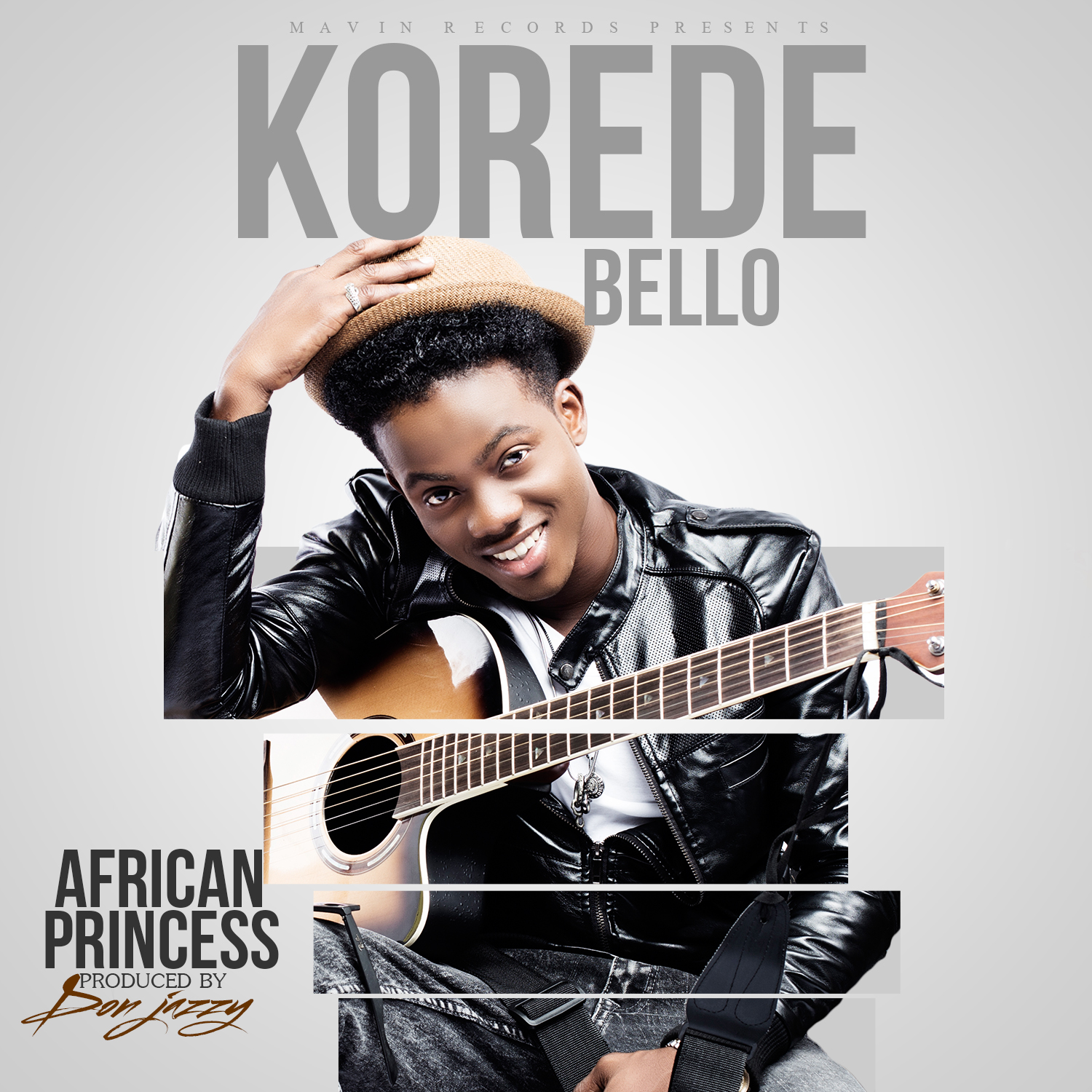 Another Mavin Activated! Listen To Korede Bello's African
