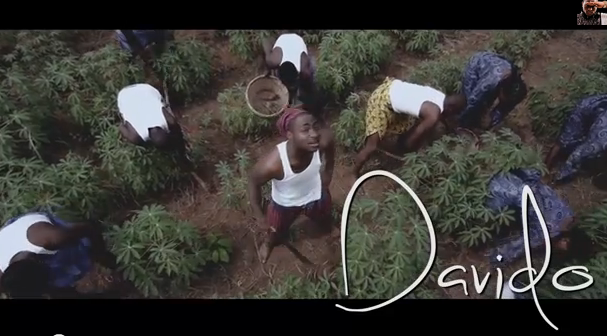 New Video: Davido - Aye | Jaguda com