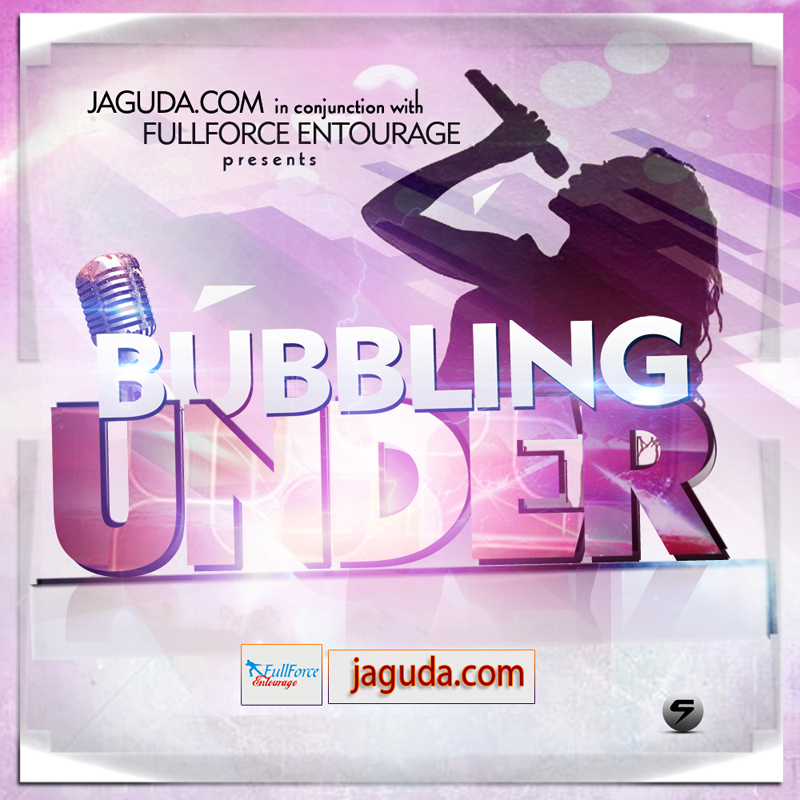 BUBBLING UNDER DESIGN DP