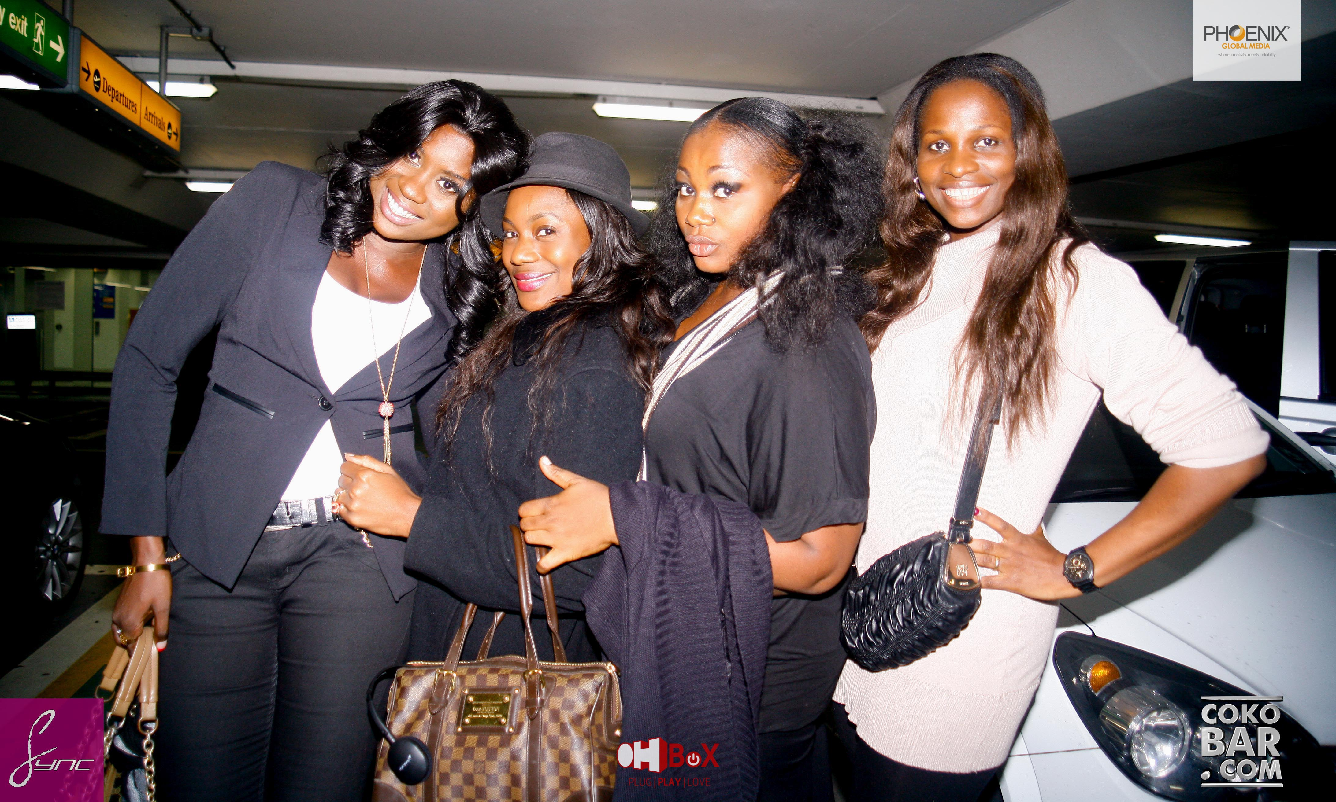 Lekki Wives_Arrive_UK_13March2014_Sync PHOTOS-6