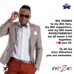 Kcee-Birthday-Pic