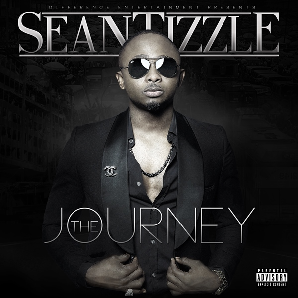 Sean-Tizzle-The-Journey-album-cover-Art