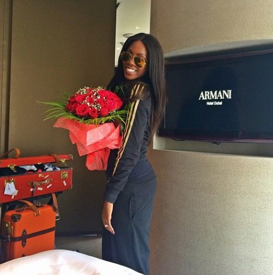 Tiwa-Savage-April-2014-Dubai-Wedding-BellaNaija.com_