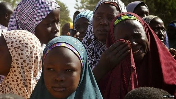 Boko-Haram-abducts-at-least-200-girls-preparing-for-WAEC-from-Secondary-School-in-Borno-263