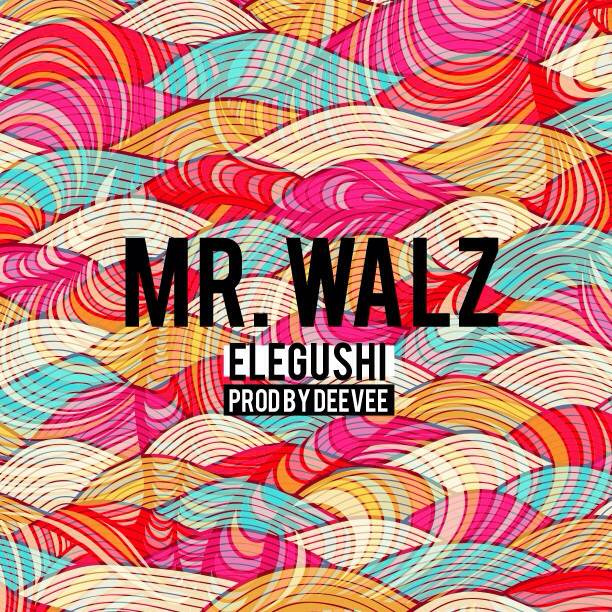 Mr Walz - Elegushi