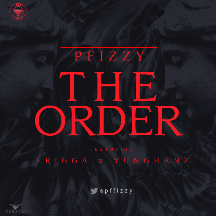 P.Fizzy - The Order