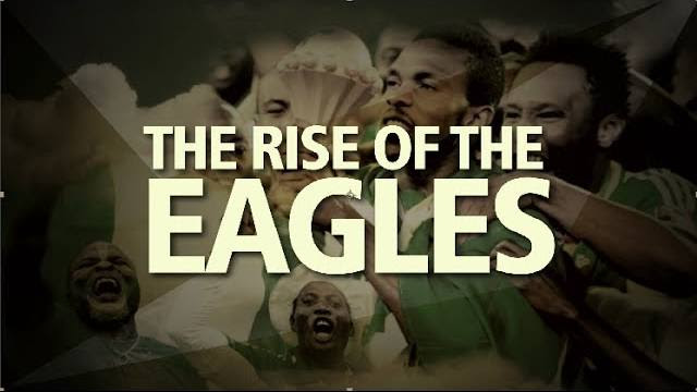 Rise Of The Eagles