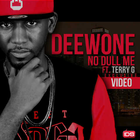 MrDewwone featuring Terry G No Dull Me