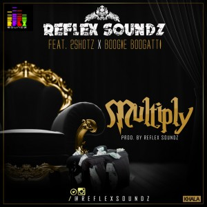 REFLEX SOUNDZ- MULTIPLY
