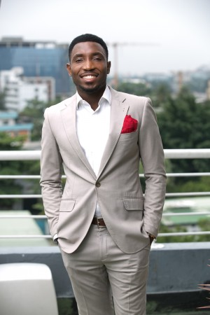 Timi Dakolo photo