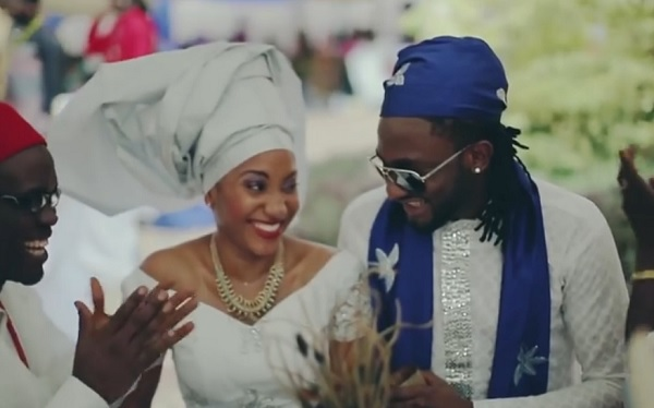 Top 5 Nigerian Wedding Songs Jaguda
