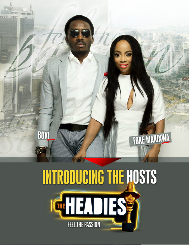 2-introducing the Hosts Headies