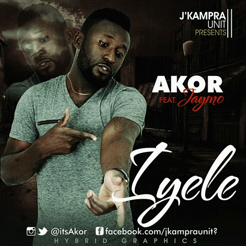 Akor - Iyele ft Jaymo Art2