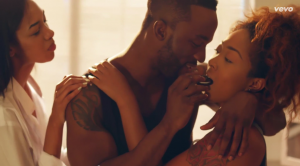 Iyanya-Mr-Oreo-Video