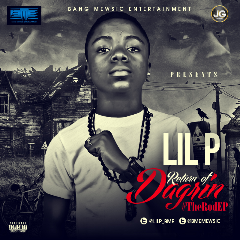 Africa Music From Lil Brown