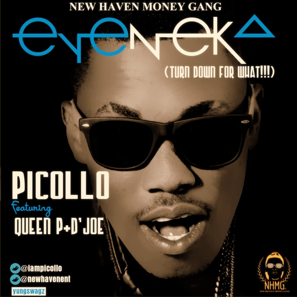 Picollo - EYENEKA Ft. D'Joe & Queen P