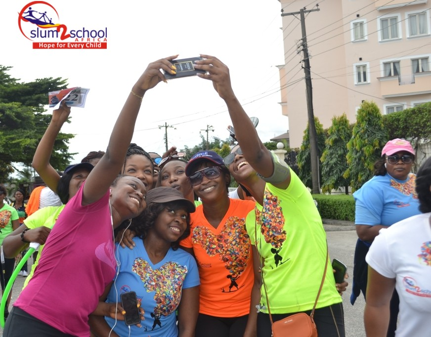 Slum2School Charity Walk (18)