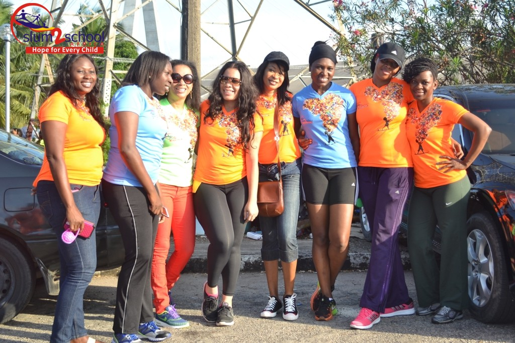 Slum2School Charity Walk (7)