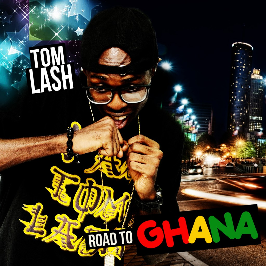 TOM LASH ROAD TO GH