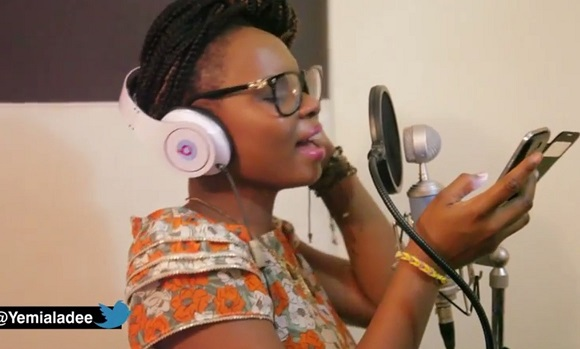 Yemi-Alade-Kissing-Studio-Session_jaguda.com