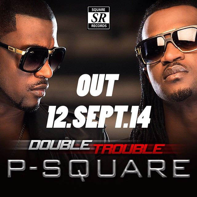 SNIPPETS: P-Square - Collabo Ft  Don Jazzy x Enemy Solo Ft