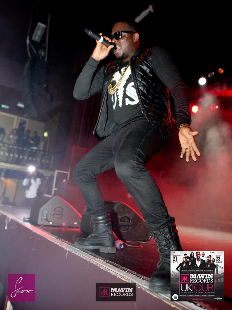 IMG_6601 Mavin Concert UK_Manchester_21Oct2014_Daniel Sync PHOTOS-2