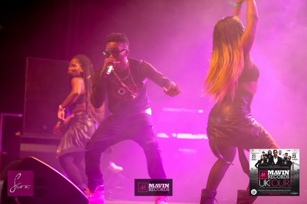 IMG_6694 Mavin Concert UK_Manchester_21Oct2014_Daniel Sync PHOTOS-2