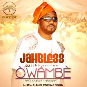 OWAMBE JAhbless art