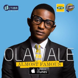 Olawale-Almost-Famous-Album-Art